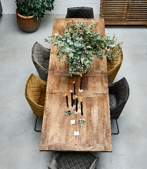 wood surfaces